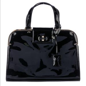 Yves Saint Laurent Uptown Bag Large